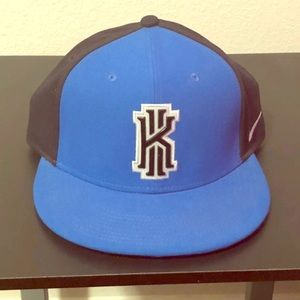 Kyrie Irving hat